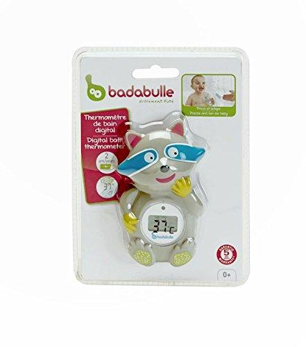 Badabulle – Badethermometer - 4