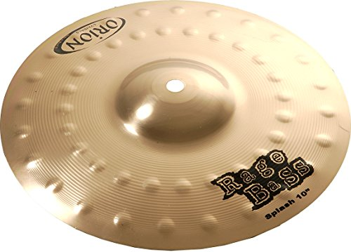 Orion Cymbals Twister Series Cymbale Splash 10