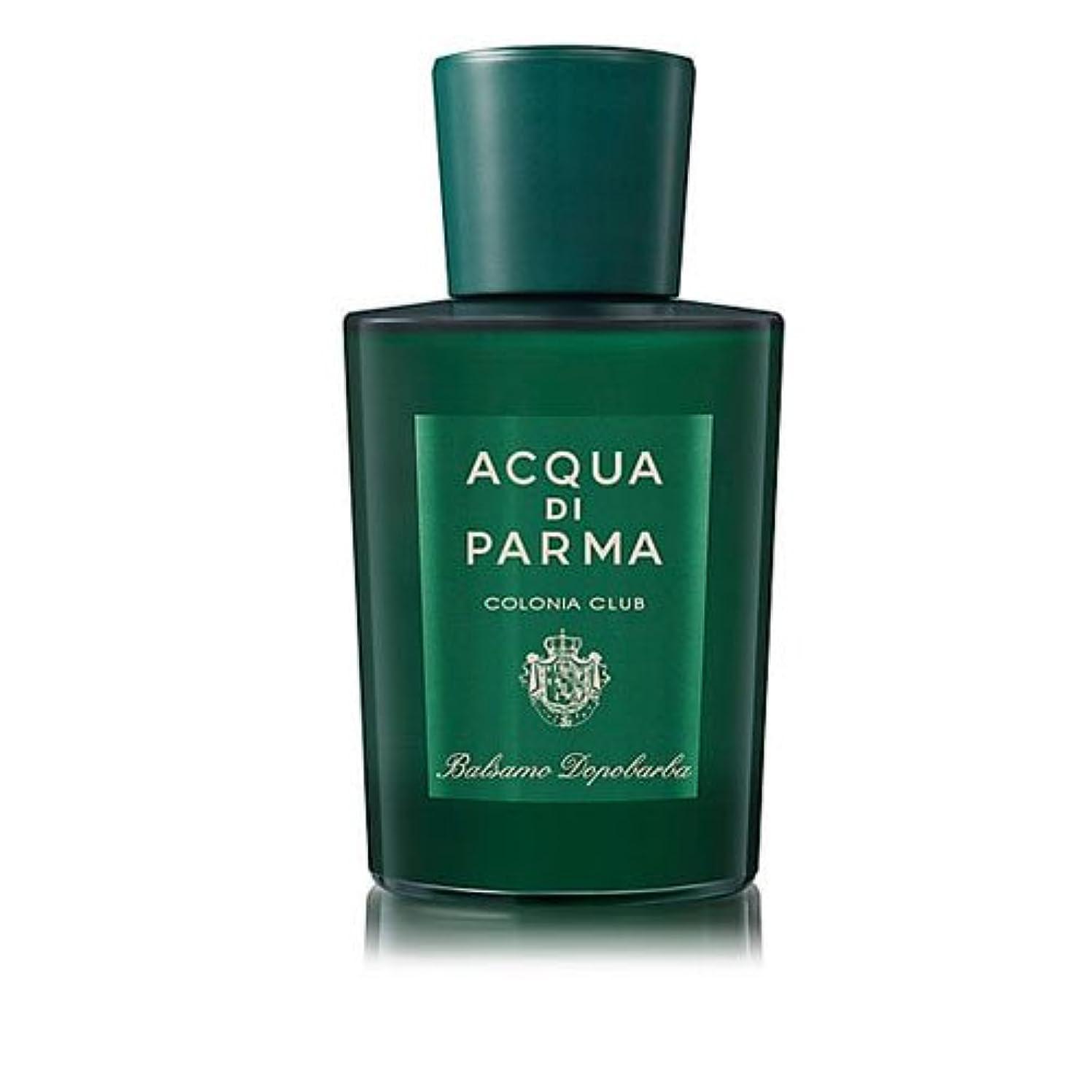 社交的考古学並外れた[Acqua Di Parma] Acqua Di Parma Colonia Club 180 ml EDC SP