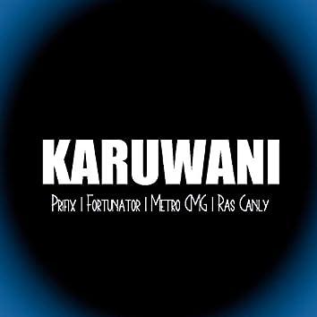 Karuwani (feat. Fortunator, Ras Canly & Metro Cmg)