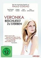Veronika beschließt zu sterben