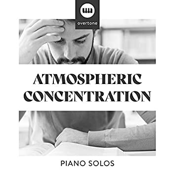 Atmospheric Concentration Piano Solos