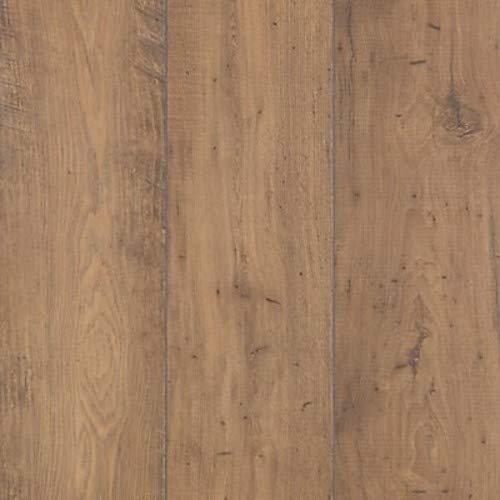 Mohawk Industries BLC74-02W Mohawk Industries BLC74-CHE 7-1/2' Wide Laminate Plank Flooring - Textured Chestnut Appearance- Sold by Carton (16.93 SF/Carton)