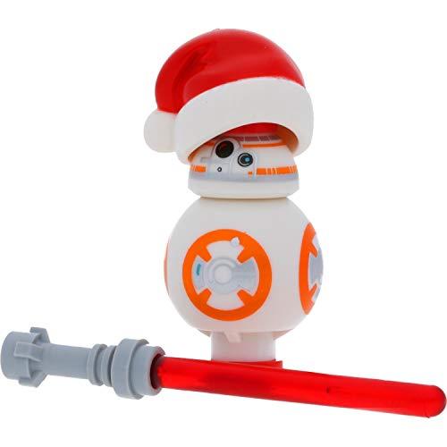 LEGO Star Wars BB-8 Weihnachtsversion