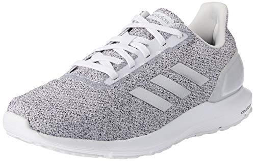 adidas Cosmic 2, Zapatillas de Entrenamiento para Mujer, Blanco (Footw