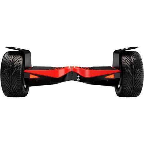 Wheelheels Hoverboard Special Edition Bild 3*