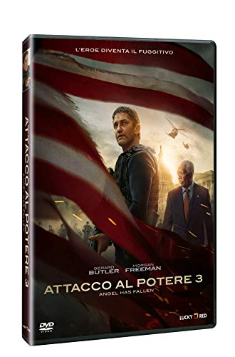 Attacco Al Potere 3 - Angel Has Fallen (Ds)