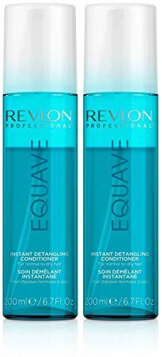 2er Hydro Instant Detangling Conditioner Revlon Professional Equave 2 Phase 200 ml