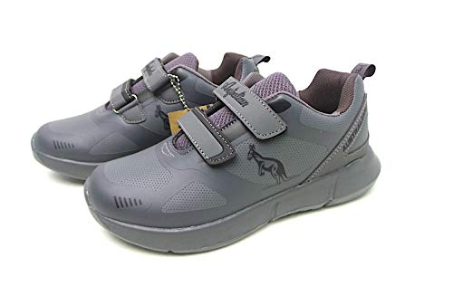 AUSTRALIAN Sneakers AU720 Farbe Dk Grey