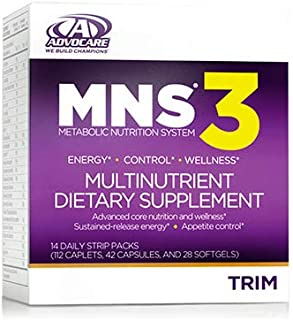 Best advocare metabolic nutrition system Reviews