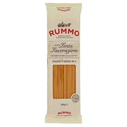 Rummo Spaghetti Grossi No.5, 500g