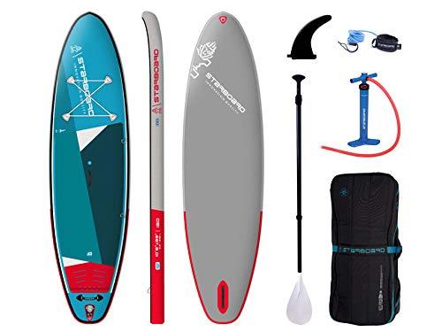 Starboard Sup 10'8''x33'' iGO Zen SC 2021 con Remo