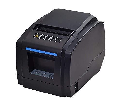 [Versión 2.0] MUNBYN Impresora Etiquetas Térmica