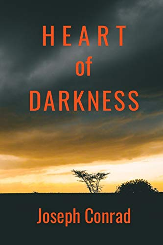 Heart of Darkness: Platinum Readers Edition