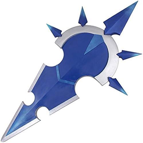 Kingdom Hearts II cosplay prop Vexen Shield