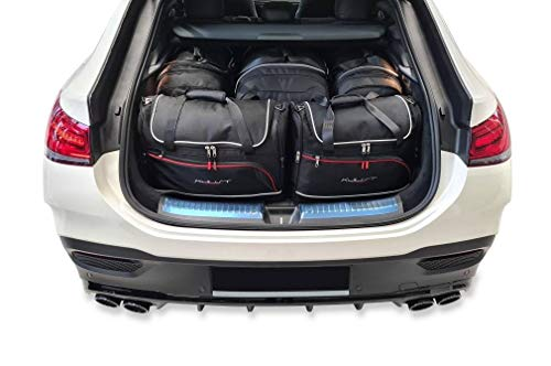 KJUST Car Bags Set 5 pcs compatible with MERCEDES-BENZ GLE COUPE 2019 - Fitted
