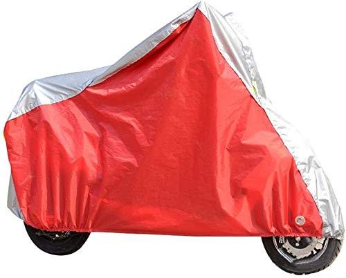 Funda de la Bicicleta de montaña impermeable Cubierta de la bici impermeable al aire libre de almacenamiento de Altas Prestaciones Cubiertas for bicicletas bicicleta eléctrica, bicicletas de montaña,
