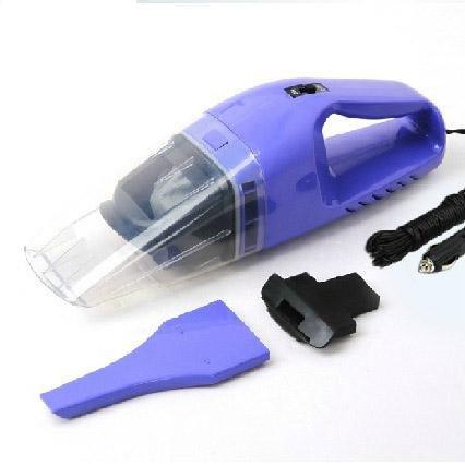 AMYMGLL nettoyeurs de voitures humide et sec aspirateur mini-75W voiture portable