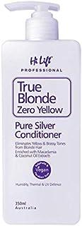 Hi Lift True Blonde Zero Yellow Conditioner, 350 milliliters