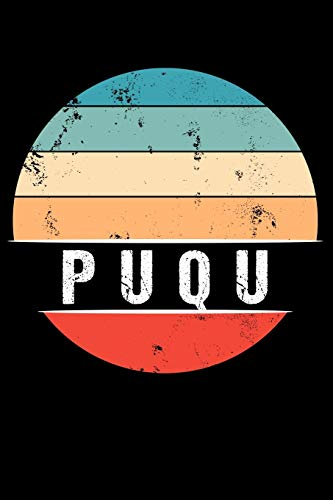 PUQU: 100 Pages 6