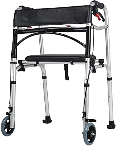 Rollator Walker Medical for Seniors Mobility D and Spasm price Special price Adults
