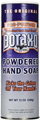 Boraxo Powdered Hand Soap (12oz.)