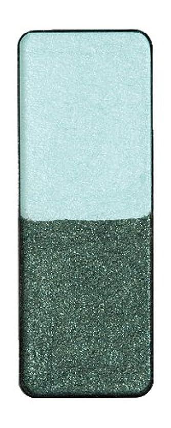 フィドル子供っぽい立場ヴィザージュ ツインカラー 0905 ライトブルー/ピーコックブラック