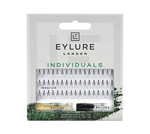 Eylure Pro Lash Faux Cils Individuels Taille Medium