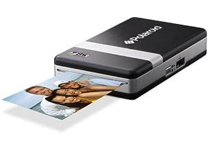Polaroid CZU-10011B POGO Mini imprimante de poche Bluetooth et USB Sans encre Impression instantanée (B001APNVTQ)   Amazon price tracker / tracking, Amazon price history charts, Amazon price watches, Amazon price drop alerts
