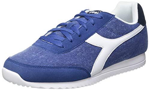 Diadora - Sneakers Jog Light C para Hombre y Mujer (EU 46)