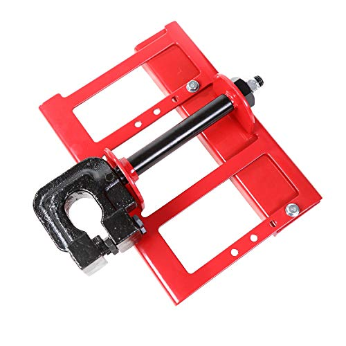 Harelgrow Lumber Cutting Guide Wood Mill Chainsaw Attachment Lumber Maker Chainsaw Guide