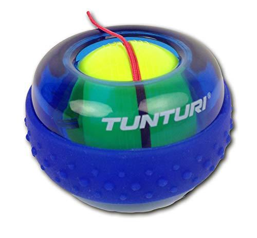 Tunturi Magic Ball Handgelenkstrainer, Mehrfarbig, One Size
