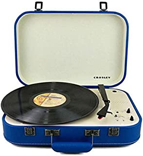 COUPE CR6026A-BL RECORD PLAYER with bluetooth