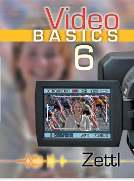 Workbook for Zettl's Video Basics, 6th