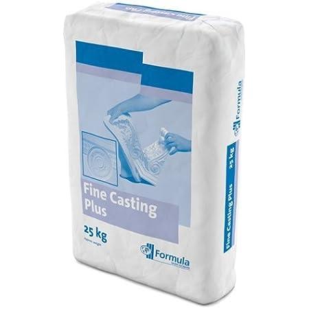 1 kg Mould-Master Crystacal R High Strength Plaster White