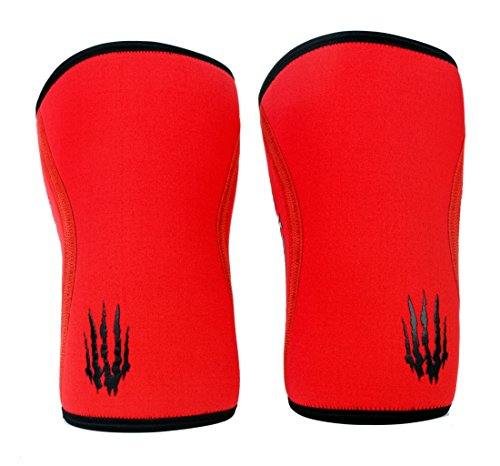 Bear KompleX Knee Sleeves (SOLD AS A PAIR of 2)...
