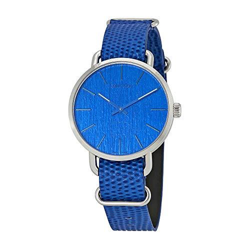 Calvin Klein EVEN K7B211VN Reloj unisex Fabricado en Suiza