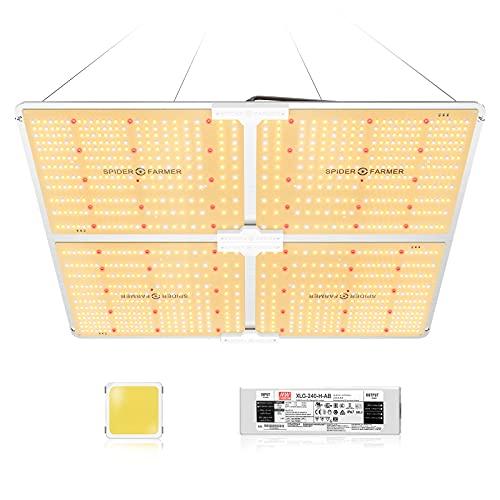 SPIDER FARMER SF-4000 LED Grow Light...