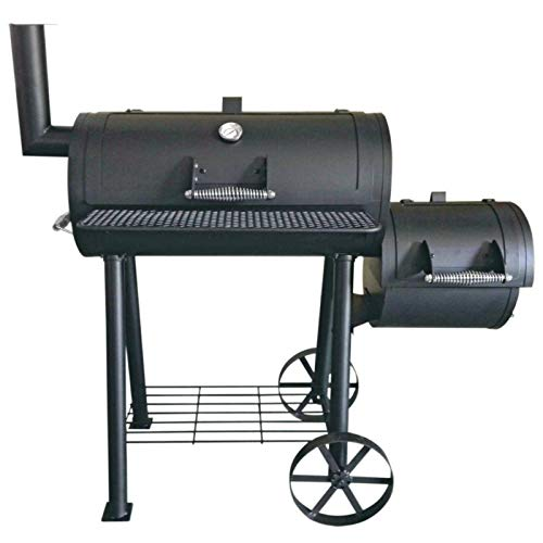 Euro-Grill Mr.GARDENER Smoker Portland 1140729