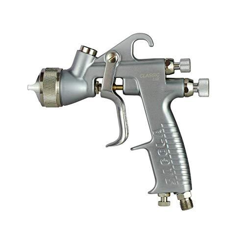Sagola M117728 - Pistola gravedad new classic lux 1.80 [40] imprimaciones y fondos