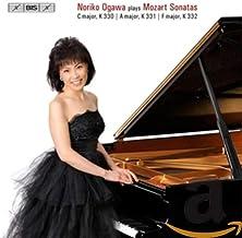 Sonates pour piano nos 10, 11 & 12