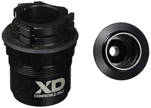 Crankbrothers Standard XD Driver Body, Black