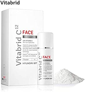 Vitabrid C¹² Face Brightening Powder - .11 oz.