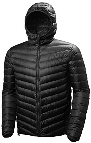 Helly Hansen heren portemonnee Hooded Isolator Jacket XXL