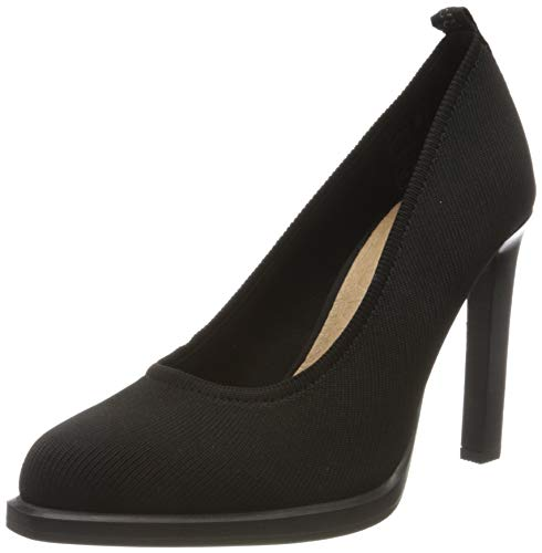 G-STAR RAW Damen Strett Pump Pumps, Schwarz (Black 9082-990), 36 EU