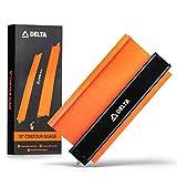 Delta Contour Gauge Profile Tool: 10 Inch Contour Shape Duplicator with Adjustable Lock - ...