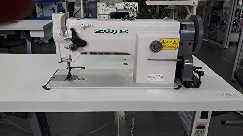 Top de Oferta: La Industria Máquina de coser zoje–Transporte Triple–Piel