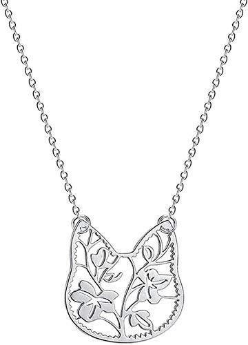 Collar Hombre Collar Mujer Colgante Collar de acero inoxidable Collar de moda Collar de fase lunar Joyas de galaxia Mujeres Estrella Fucking Colgante lunar Collar de oro Collar de regalo Niños