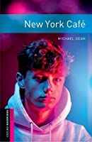 Oxford Bookworms Library: Starter Level:: New York Cafe audio pack