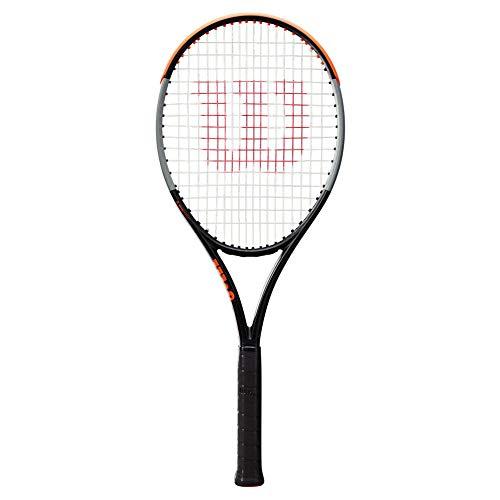 Wilson Burn 100ULS Pre-Strung Tennis Racquet 4 1/4 27